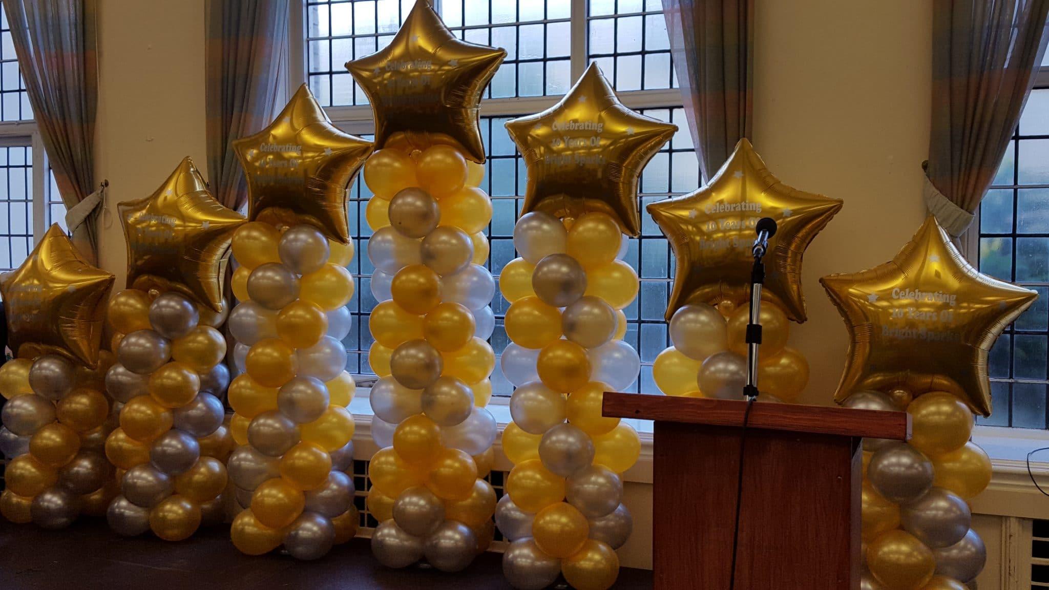 Cardiff Balloons Providing Balloons In Swansea