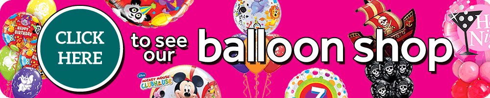 CArdiff Balloons Bring You CLICK AND COLLECT