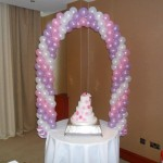 Cake Arch