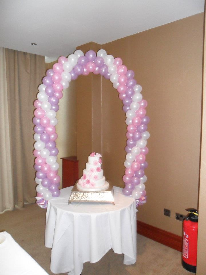 wedding cakes bridgend area wedding balloons cardiff balloons 23939