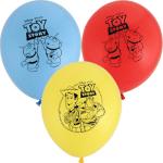licensed balloon range