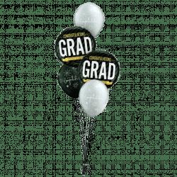 Congratulations Grad Balloon Bouquet