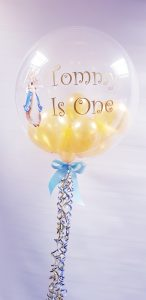 Personalised Birthday Balloon