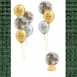 Congratulations Balloon Designs From Cardiff Balloons