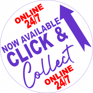 Click and Collect Balloons From Cardiff Balloons