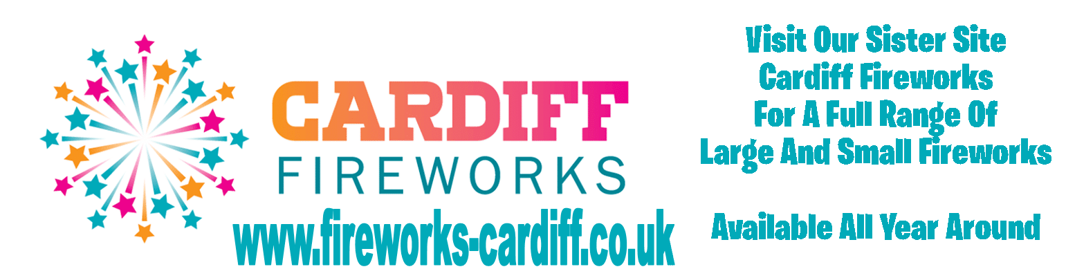Visit Our Cardiff Fireworks Site