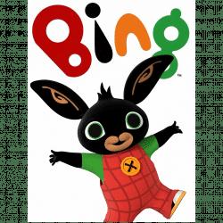 Bing Bunny Balloons