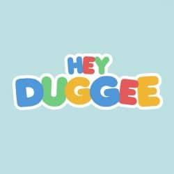 Hey Duggee Balloons