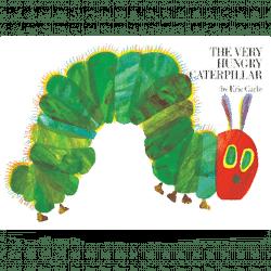 Very Hungry Caterpillar Balloons