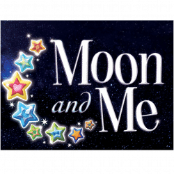 Moon And Me Balloons