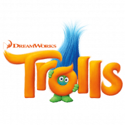 Trolls Balloons