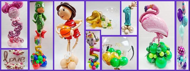 Cardiff Balloons - Cardiffs Largest Balloon Artist
