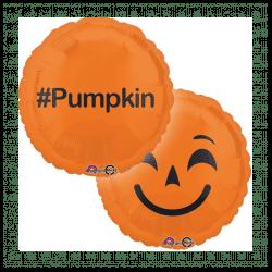 Halloween Pumpkin Balloon