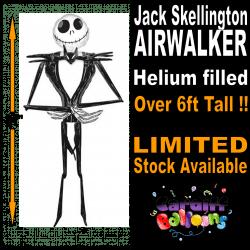 Jack Skellington Airwalker