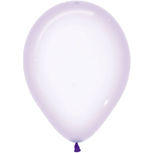 Sempertex Crystal Pastel Lilac