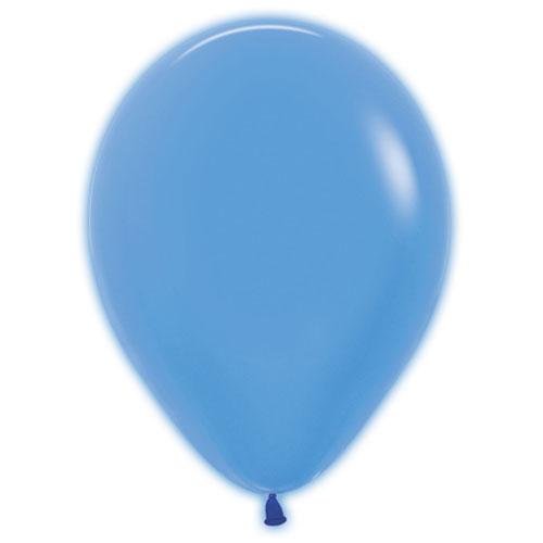Sempertex Neon Blue