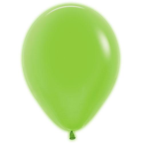 Sempertex Neon Green