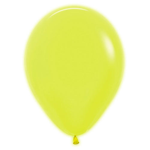 Sempertex Neon Yellow