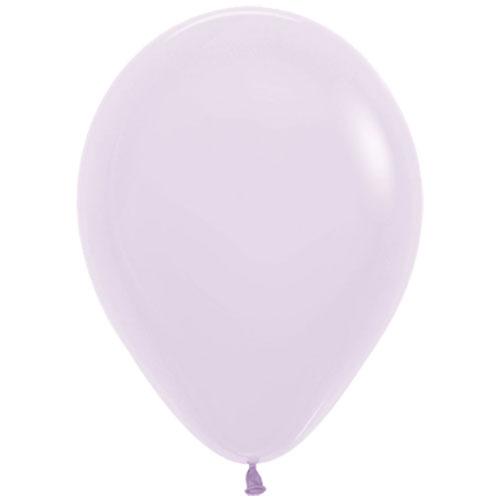 Sempertex Pastel Matte Lilac