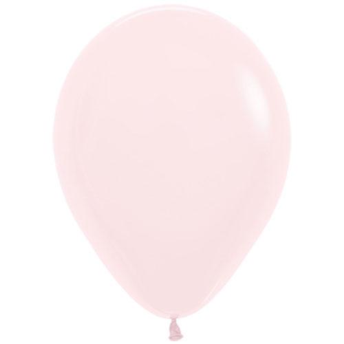 Sempertex Pastel Matte Pink