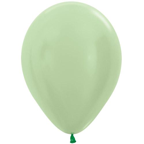 Sempertex Satin Green