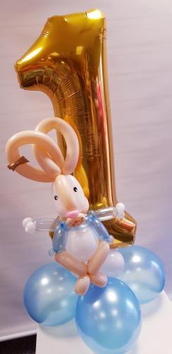 Peter Rabbit Balloon