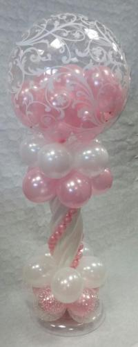 Wedding Balloons From Cardiff Balloons
