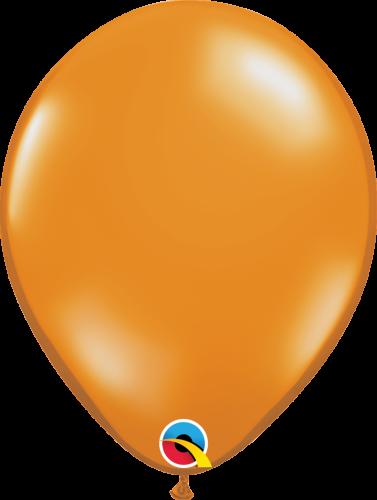 Jewel Orange