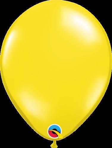 Jewel Yellow