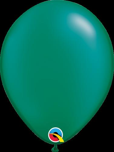 Pearl Emerald