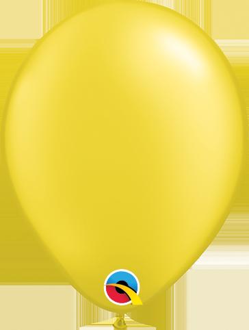 Pearl Yellow